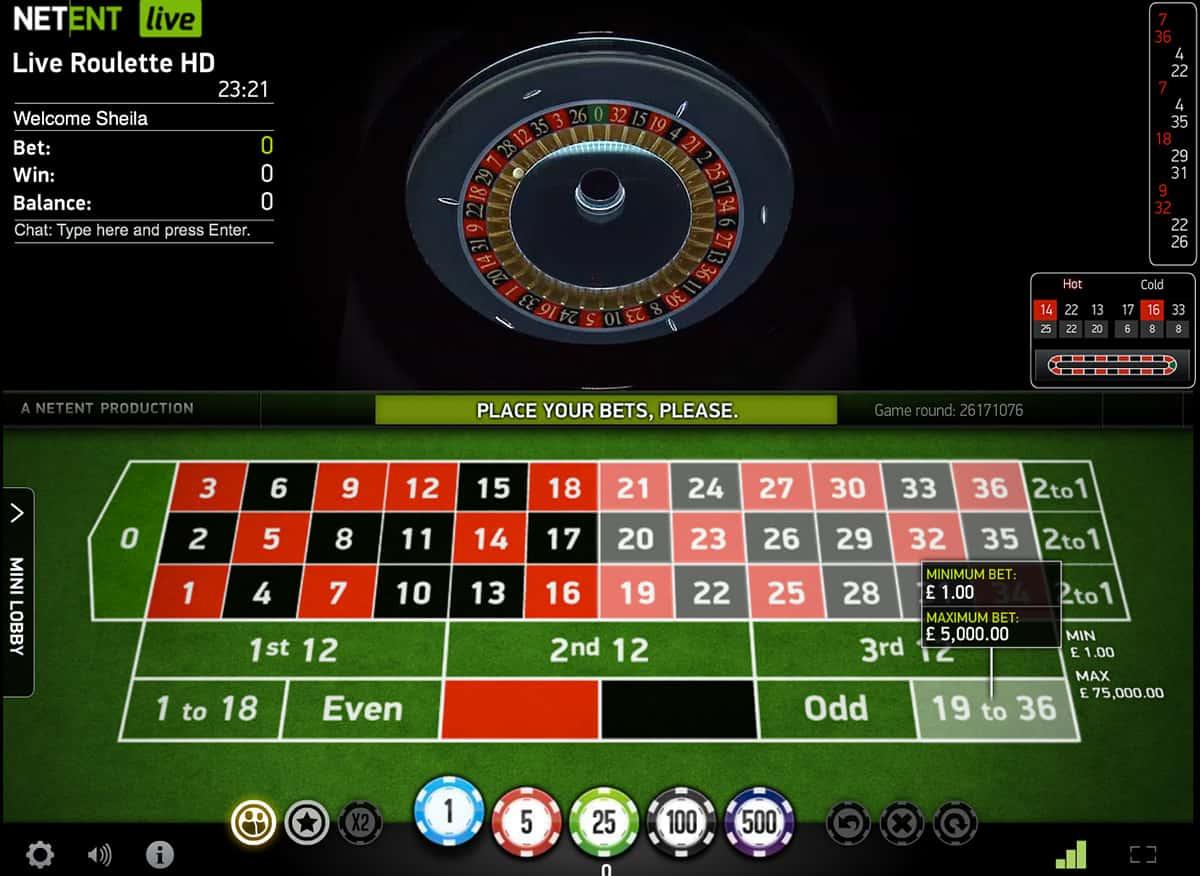 Play Casino Slots
