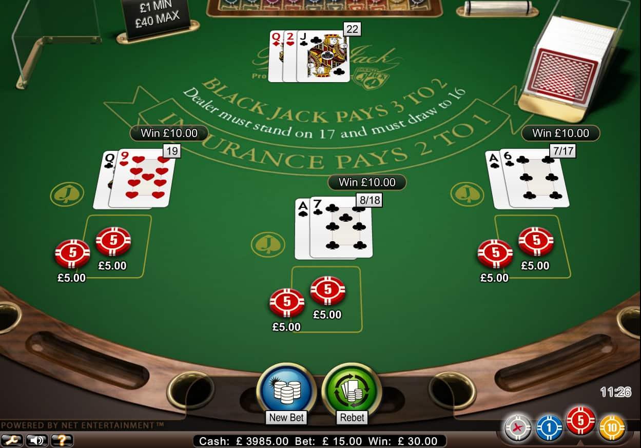 Understanding odds bets in craps