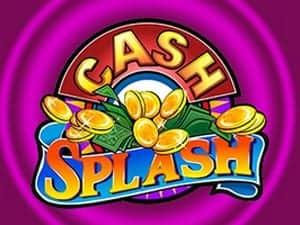 cash splash 5 reel casino