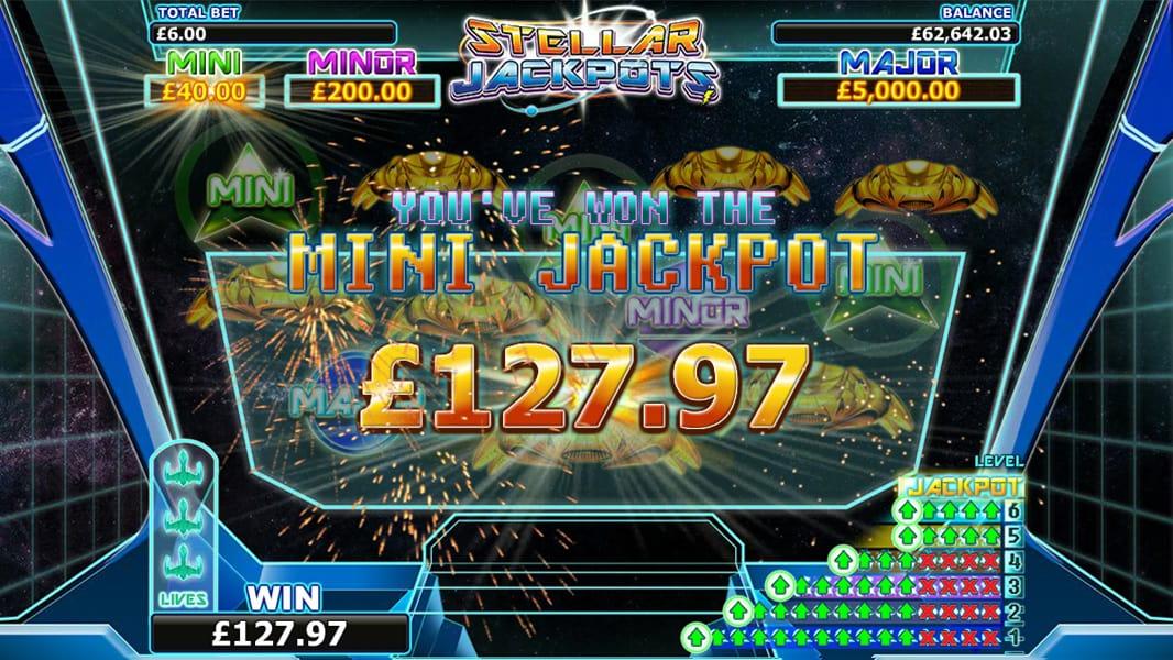 chilli gold 2 - stellar jackpots casino