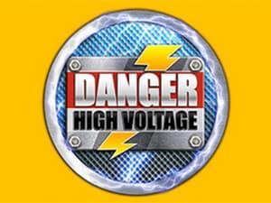 danger high voltage online casino