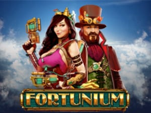 Fortunium Slot - Mobile PC - Up To 200% Welcome Bonus