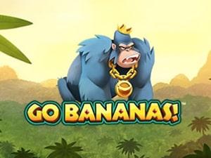 bananas go bananas слот