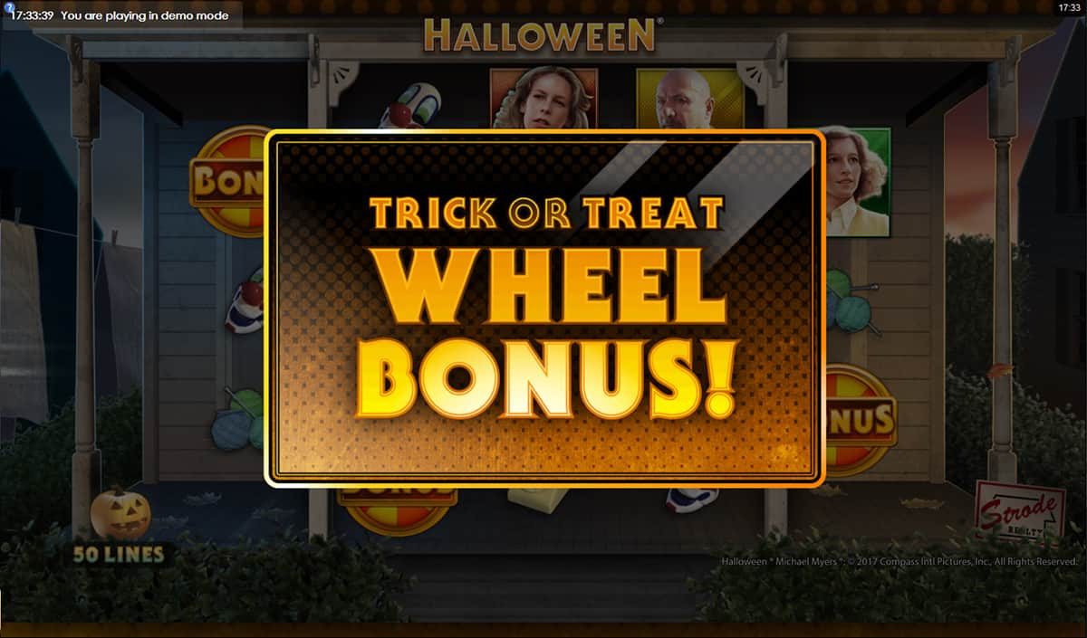 halloween slot | up to 200% welcome match bonus | mobile & pc | play