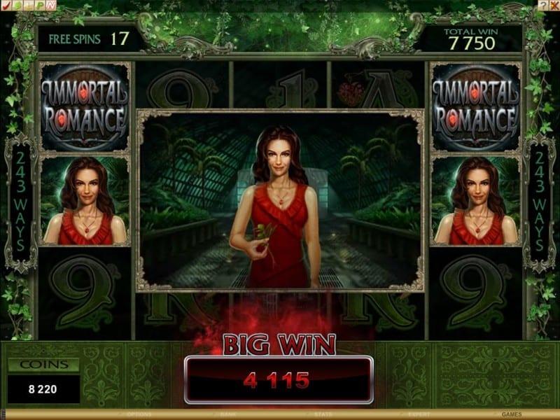 Betway casino bonusar