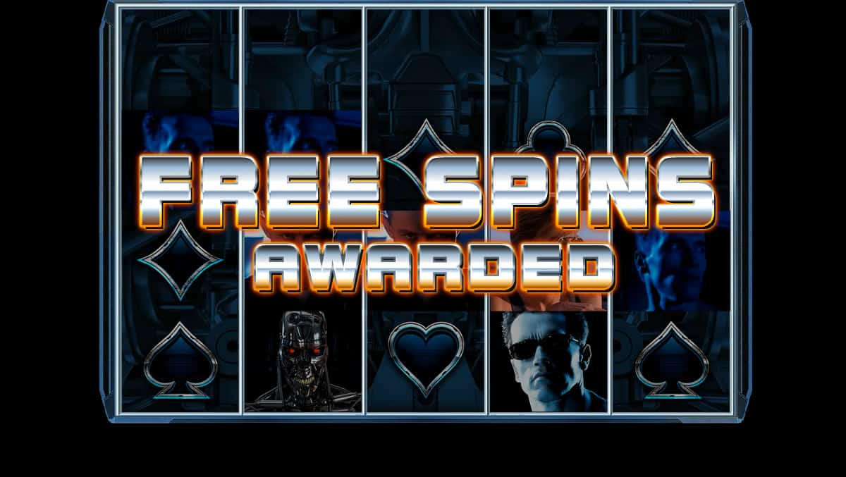 Play terminator 2 slot online free