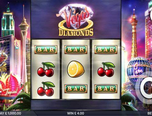 Forget Brexit…Let's Hit Vegas!