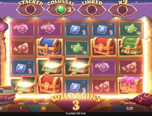 NetEnt Breathes Life Into Bingo